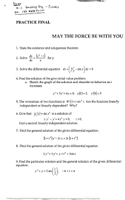 100 solutions manual to elementary differential equations 10e