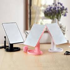 hollywood makeup mirror with lights usb 16 led hollywood makeup mirror lights touch screen vanity