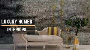 luxurious interior design youtube