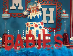 dr seuss baby shower dr seuss party ideas for a baby shower catch my party