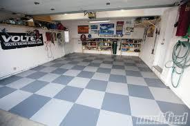 g floor raceday tiles make it shine photo image gallery g floor raceday tiles product in place