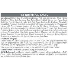 science diet puppy healthy development original dry dog food 30