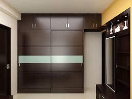 Wardrobe Bedroom Design Dwell Of Decor Modern Wardrobe Designs For Bedroom