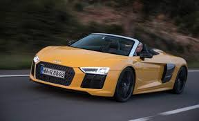audi r8 spyder black audi r8 reviews audi r8 price photos and specs car and driver