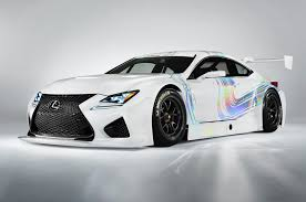 lexus hatchback models 2015 lexus rc350 f sport rc f race car debut in geneva automobile