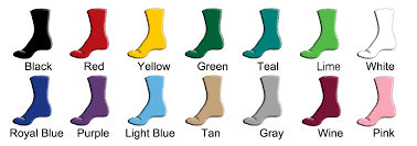 personalized socks christmas custom socks
