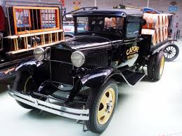 Antique Ford Truck Models - file 1930 ford model aa 187a truck capone pic2 jpg wikimedia commons