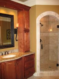 Tuscan Bathroom Designs Of Fine Bathroom Master Bathroom Pleasing - Tuscan bathroom design