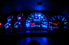 Ford Expedition Interior Lights How To Change Your Cluster Color On 97 03 F150online Forums