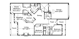 narrow homes floor plans best narrow lot house plans homes floor plans