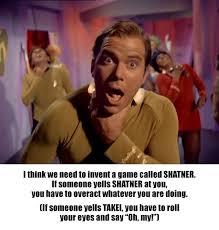 William Shatner Meme - i call shatner nina s soap bubble box