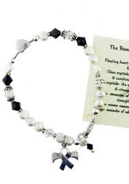 Bereavement Gifts Sterling Remembrance Bracelet Bereavement Gifts U0026 Sympathy Jewelry