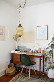 ally walsh of canyon coffee u0027s santa monica home workspaces