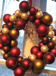 an ornament wreath southern hospitality