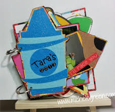 photo albums for kids 203 best mini albums images on cards creative crafts