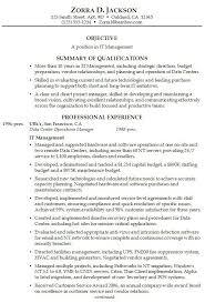 example resume summary resume summary examples executive summary