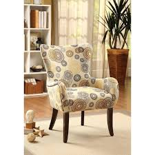 Gold Accent Chair Gabir Accent Chair Free Shipping Today Overstock Com 14325872