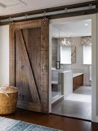 Reclaimed Wood Interior Doors Barn Style Interior Doors Christianlouboutinpascheret