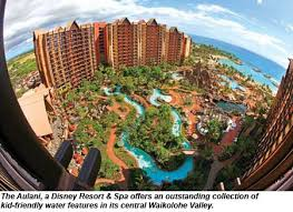 three resorts among islands best family friendly offerings