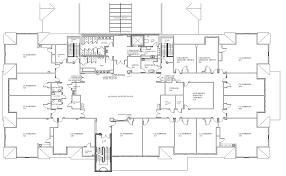 100 restaurant floor plans examples interior design office
