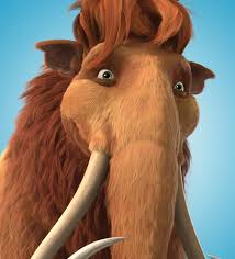 characters ice age movies