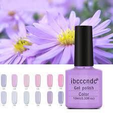 online get cheap light purple nail polish aliexpress com