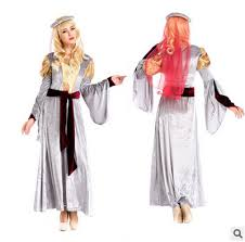 Maid Marian Halloween Costume Compare Prices Lady Marion Shopping Buy Price Lady