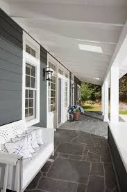 charming decoration porch flooring ideas materials styles and