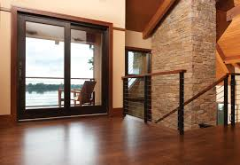 Patio Doors Vs French Doors by Sliding Exterior French Doors Marvin Doors
