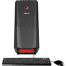 ordinateur de bureau asus i7 ordinateurs de bureau