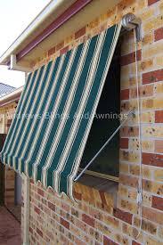 Fabric Window Awnings Fabric Window Awnings By Andrew U0027s Blinds U0026 Awnings Bankstown