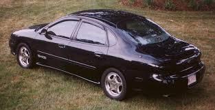 1996 Ford Taurus Interior 1996 Ford Taurus Sho Performance Nitrous Sedan