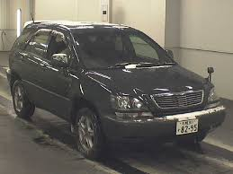 toyota lexus harrier 1998 used toyota harrier used toyota harrier suppliers and