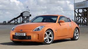 orange nissan 350z 2007 nissan 350z wallpapers u0026 hd images wsupercars