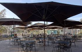 Patio Umbrellas San Diego Grill At The San Diego Zoo