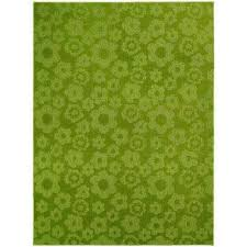 Green Area Rugs Lime Green Area Rugs Rugs The Home Depot