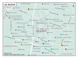 tcc south cus map lal bazar map kolkata maps of india