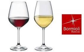 bicchieri bormioli vino bormioli calici divino bianco cl 45 calice bicchiere