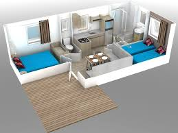 mobil home 4 chambres rental mobile home evo 29 ti 2 3 persons hautes