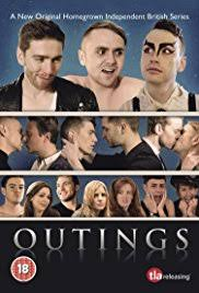 Seeking Season 2 Episode 1 Imdb Outings Tv Series 2016 Imdb