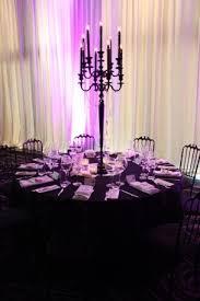 black candelabra wedding centerpieces wedding centerpieces