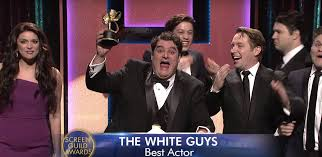 snl parodies oscarssowhite in awards show sketch the mary sue