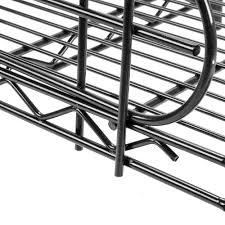 Wire Rack Shelf Regency 60