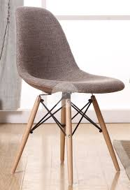 dsw eames chair replica coffee fabric furniture gold