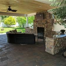 patio design award winners archadeck outdoor living