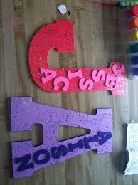 diy name plates great for bedroom doors craft ideas pinterest