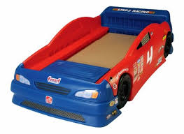 Little Tikes Race Car Bed Blue Race Car Toddler Bed Price Babytimeexpo Furniture