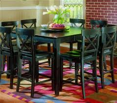 Dining Room Furniture Pittsburgh by Hamilton U0026 Spill Sonoma Counter Height Gathering Table With Bar