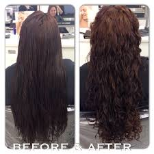loose curl perm long hair wavy perm for long hair long hair with a perm perms amp waves