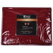 b sheets elegant 100 cotton 330 tc soft sateen luxurious finish